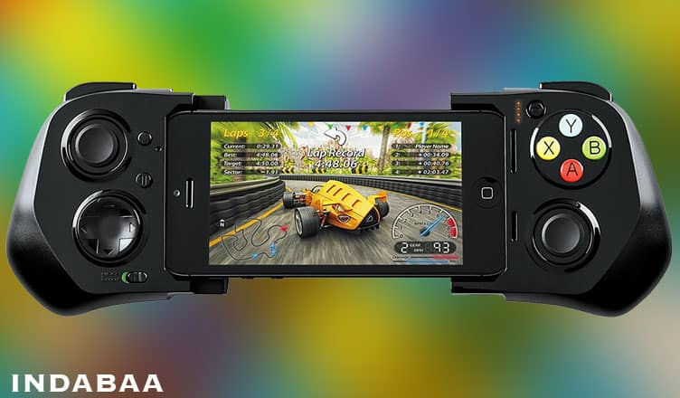 How to Turn a Smartphone into a Nintendo Switch