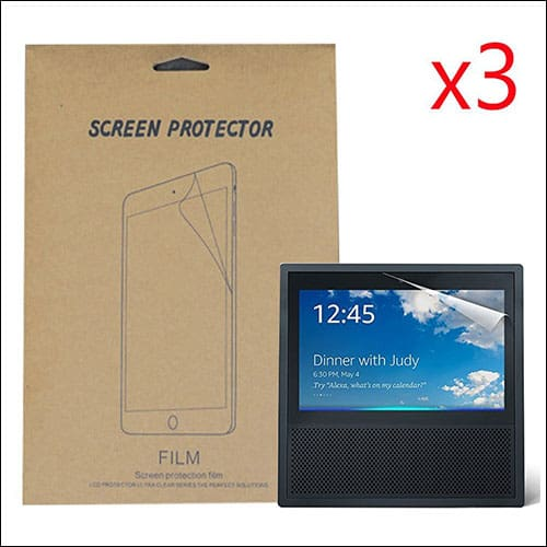 Lamshaw Amazon Echo Show Screen Protector