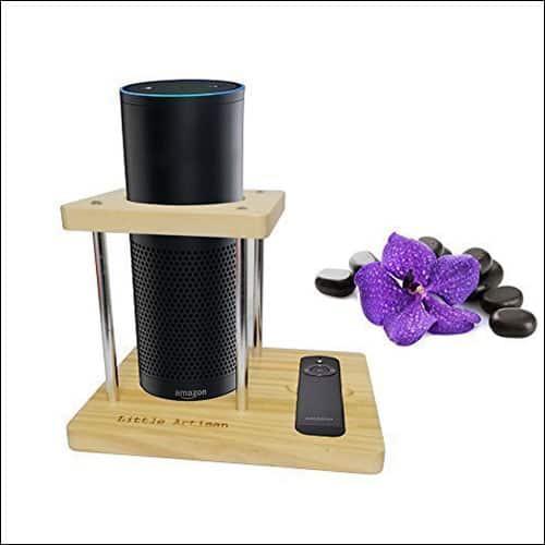 Little Artisan Amazon Echo Stand