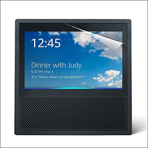 NuPro Amazon Echo Show Screen Protector