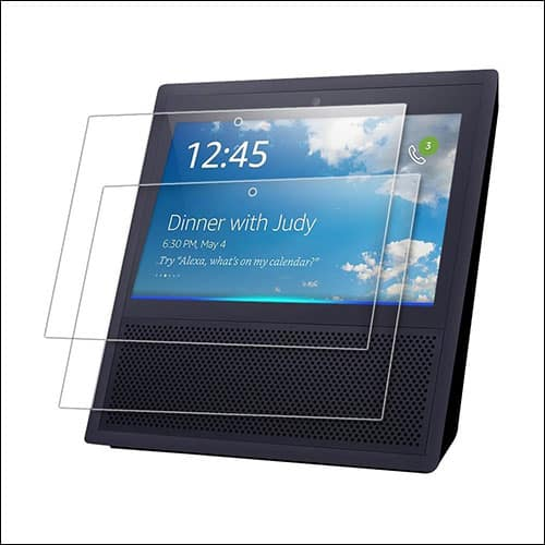 SCIMIN Amazon Echo Show Screen Protector