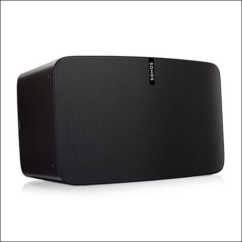 Sonos PLAY Bluetooth Speaker for Amazon Echo Dot