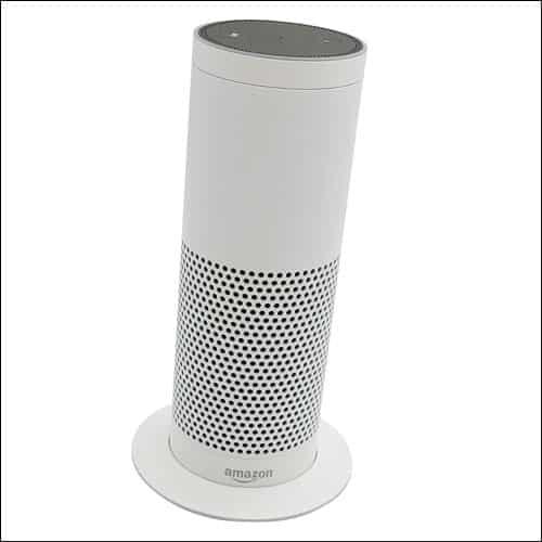 Soundbass Amazon Echo Stand