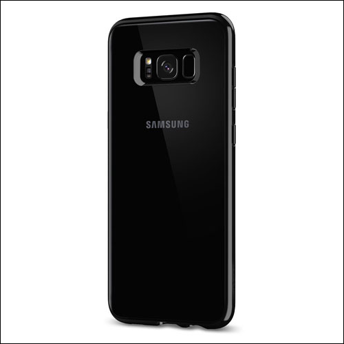 Spigen Best Clear Case for Galaxy S8 Plus