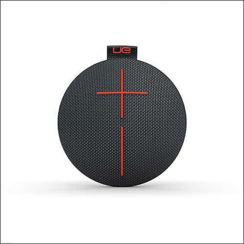 UE ROLL 2 Bluetooth Speaker for Amazon Echo Dot