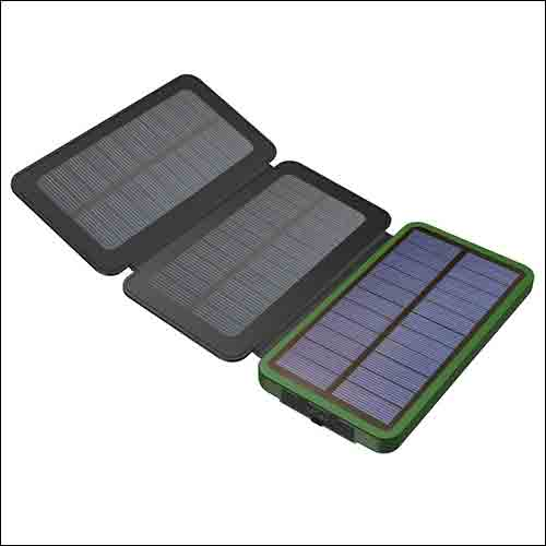 X-DRAGON solar phone charger