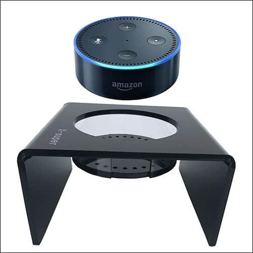 X-super Amazon Echo Dot Stand