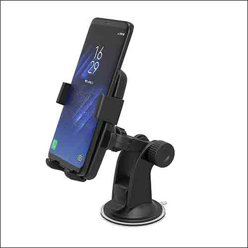 iOttie Galaxy S8 and S8 Plus Car Mount