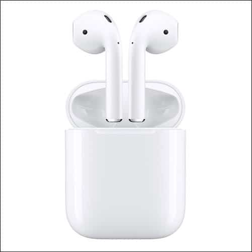 Airpods iPad Pro Bluetooth Headphone