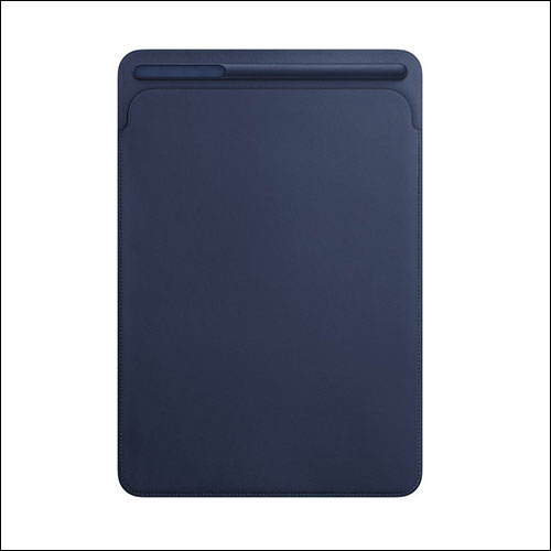 Apple Leather Sleeve for iPad Pro 10.5 Inch