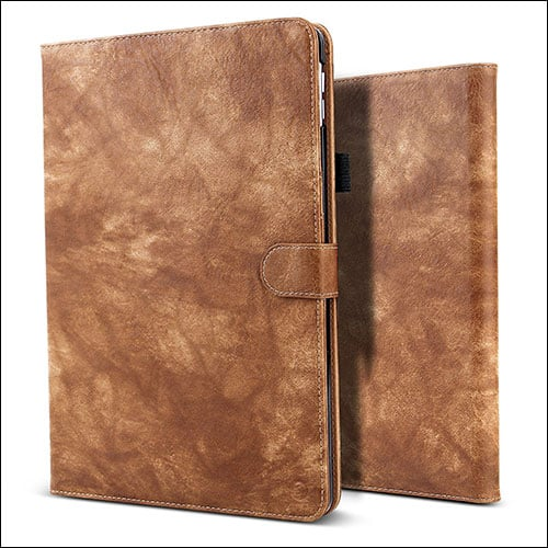 BELK iPad Pro 10.5 Inch Leather Case