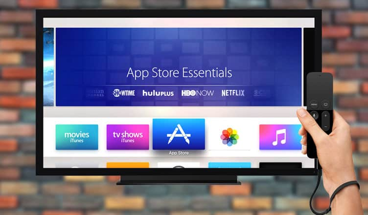 List of 10 Best Apple TV Apps: Stream Your Favourite Contents on
