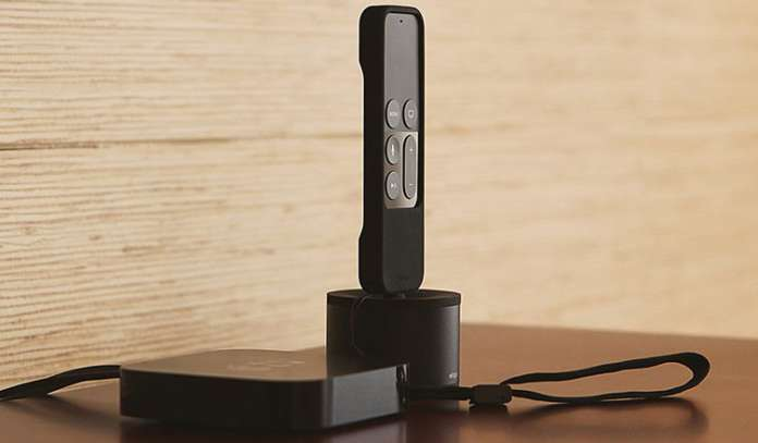 Best Apple Tv Remote Charging Stand