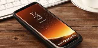 Best Samsung Galaxy S8 Plus Battery Cases