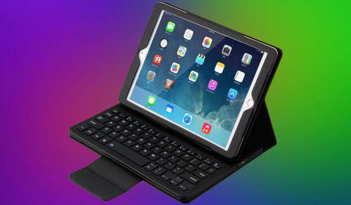 Best iPad Pro 10.5-inch Keyboard Cases
