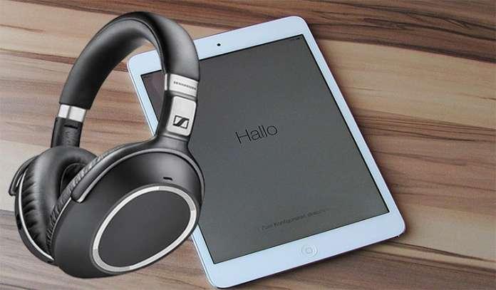 Best iPad Pro Bluetooth Headphones