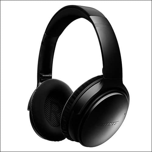 Bose iPad Pro Bluetooth Headphone