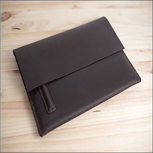 Capra Leather iPad Pro 10.5 Inch Leather Case