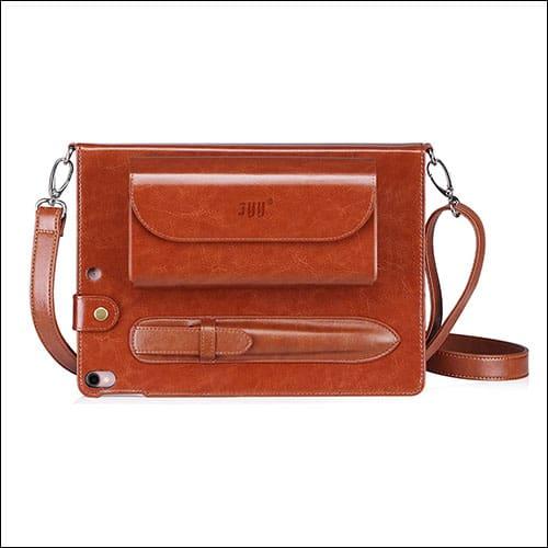 FYY iPad Pro 10.5 Inch Leather Case