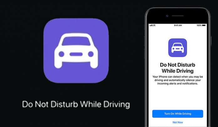 How to Block Phone Calls and Messages on iPhone While Driving