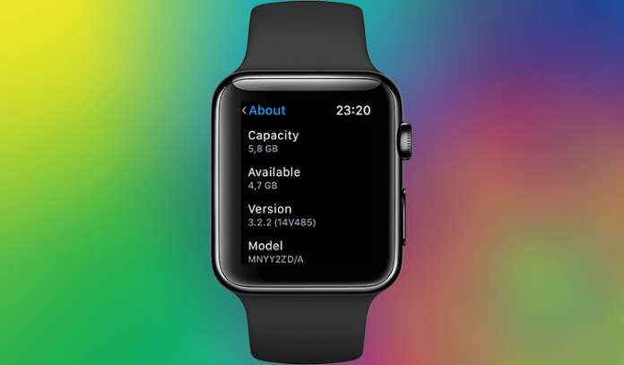 How to Check Storage Space on Your Apple Watch