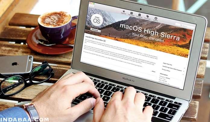 How to Create a macOS 10.13 High Sierra USB Installer