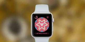 How to Create and Use Kaleidoscope Watch faces in watchOS 4 and iOS 11