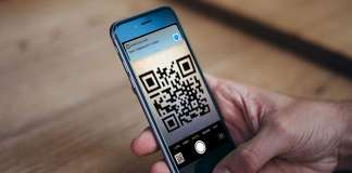 How to Scan QR Code With iPhone or iPad Camera App in iOS 11