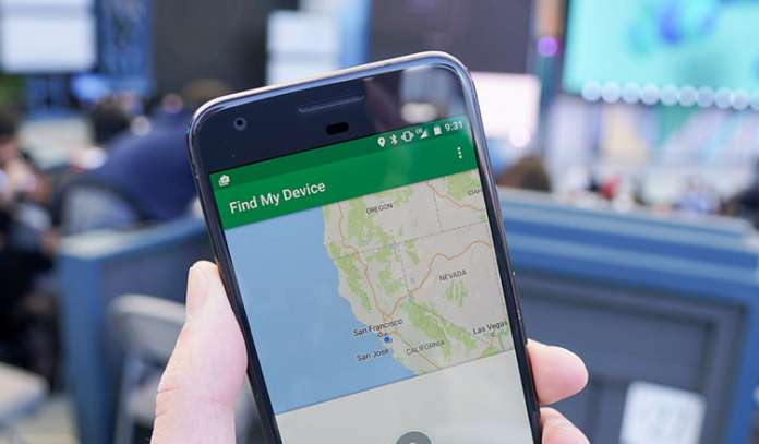How to Set up, Locate, and Ring Find My Device on Android