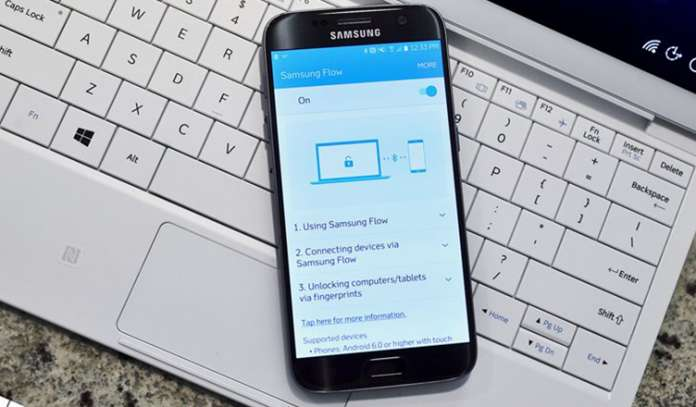 How to Unlock Windows 10 PC Using Samsung Smartphones