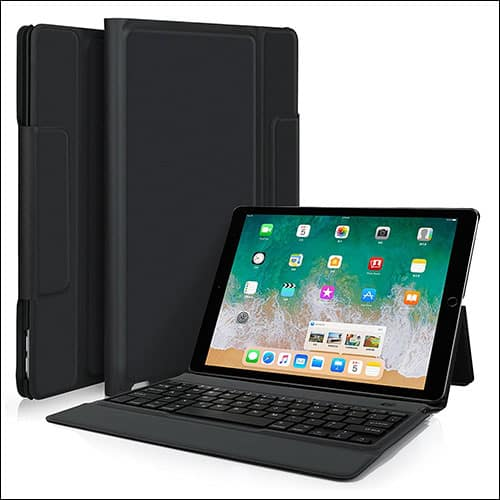 IVSO iPad Pro 10.5-inch Keyboard Case
