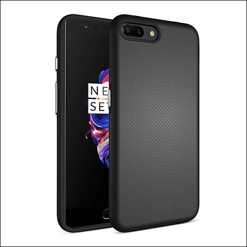 JGOO OnePlus 5 Case