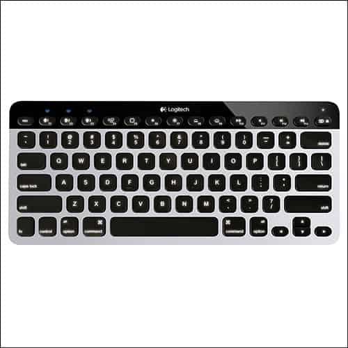 Logitech MacBook Pro Keyboard