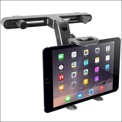 Macally iPad Pro Headrest