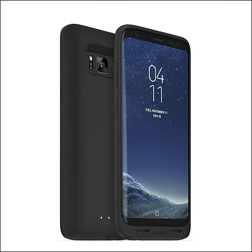 buy popular aff09 62a1c 4 Best Galaxy S8 Battery Cases: Get Extended Battery Support