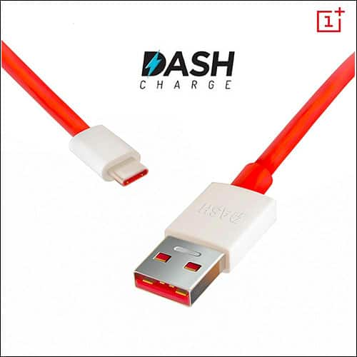 OnePlus Dash Type C Cable