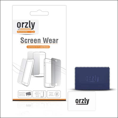 Orzly OnePlus 5 Screen Protector