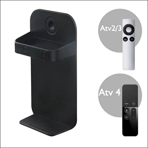 Rayability Apple TV Remote Mount