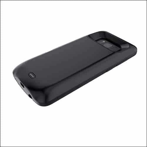 Ruky Best Samsung Galaxy S8 Plus Battery Case