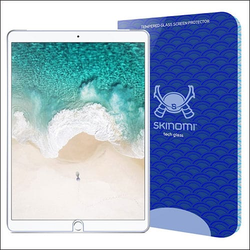Skinomi iPad Pro 10.5 Inch Screen Protector