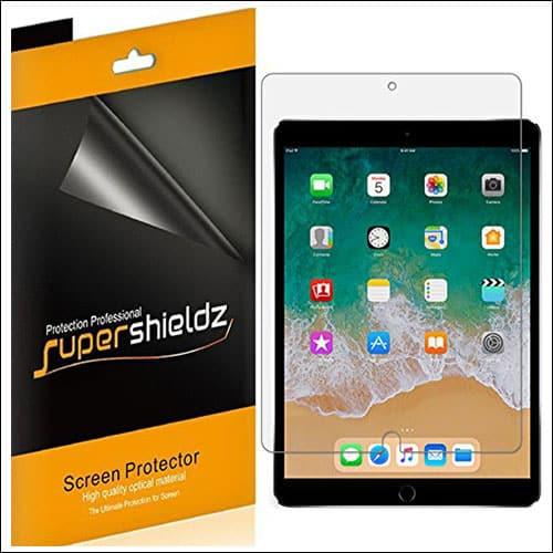 Supershieldz iPad Pro 10.5 Inch Screen Protector