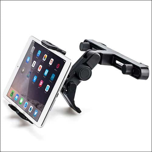 iKross iPad Pro Headrest