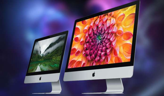 iMac 2017 Features