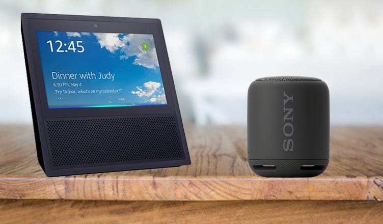 Best Bluetooth Speakers for Echo Show