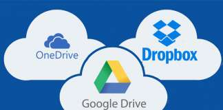 Best Cloud Storage Apps for iPhone & iPad