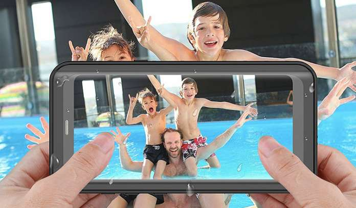 Best Galaxy S8 Plus Waterproof Cases