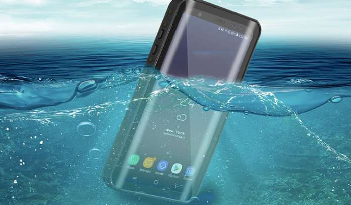 Best Galaxy S8 Waterproof Cases