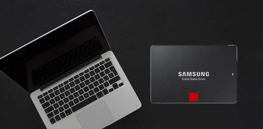 Best SSD for MacBook Pro