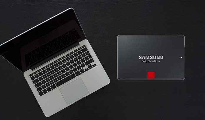 Best SSD for MacBook Pro