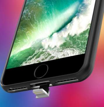 Best iPhone 7 Wireless Charging Cases
